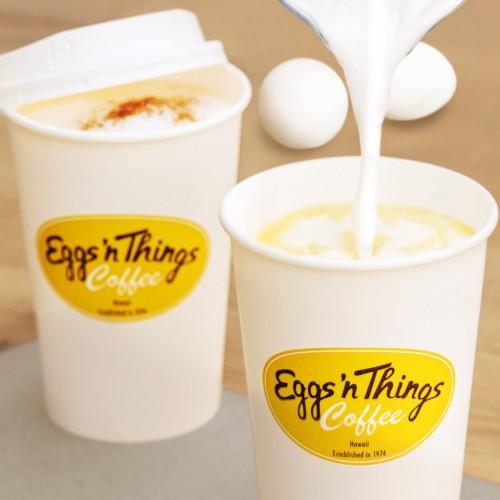 eggsn things エッグノック