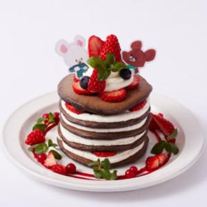 Jackie's Pancake Cafe