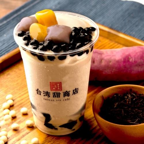 台湾甜商店 台湾満足スムージー