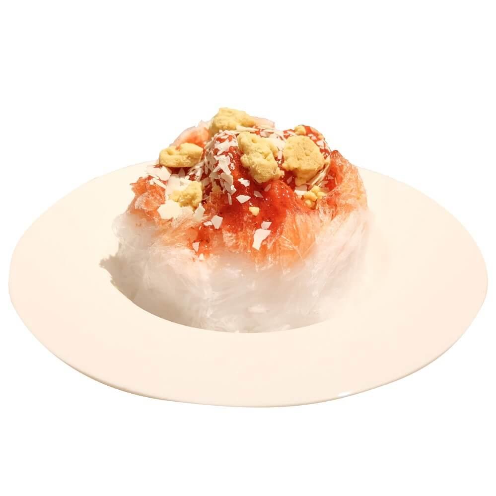 Bonnel Cafe かき氷