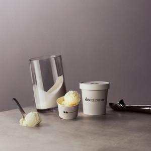 お菓子の街 自由が丘に工房併設のクラフトアイスクリームショップ「HiO ICE CREAM」オープン!