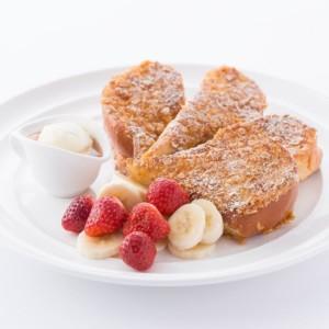 【期間限定】サラベスから『サンシャインフレンチトースト』発売!様々な朝食の美味しさが一度に楽しめるスペシャルメニュー