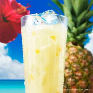 夏にぴったり。ドトールの爽やか新メニューが発売!「夏みかんヨーグルン」「沖縄パインヨーグルト」など