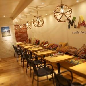 モダンカフェ『MARFA CAFE(マーファカフェ)』の期間限定 / 新メニュー情報まとめ