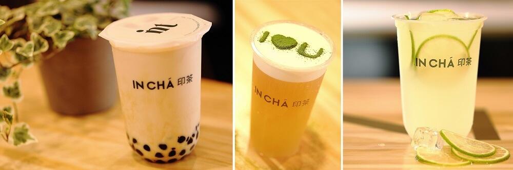 INCHA印茶(いんちゃ) 自由が丘