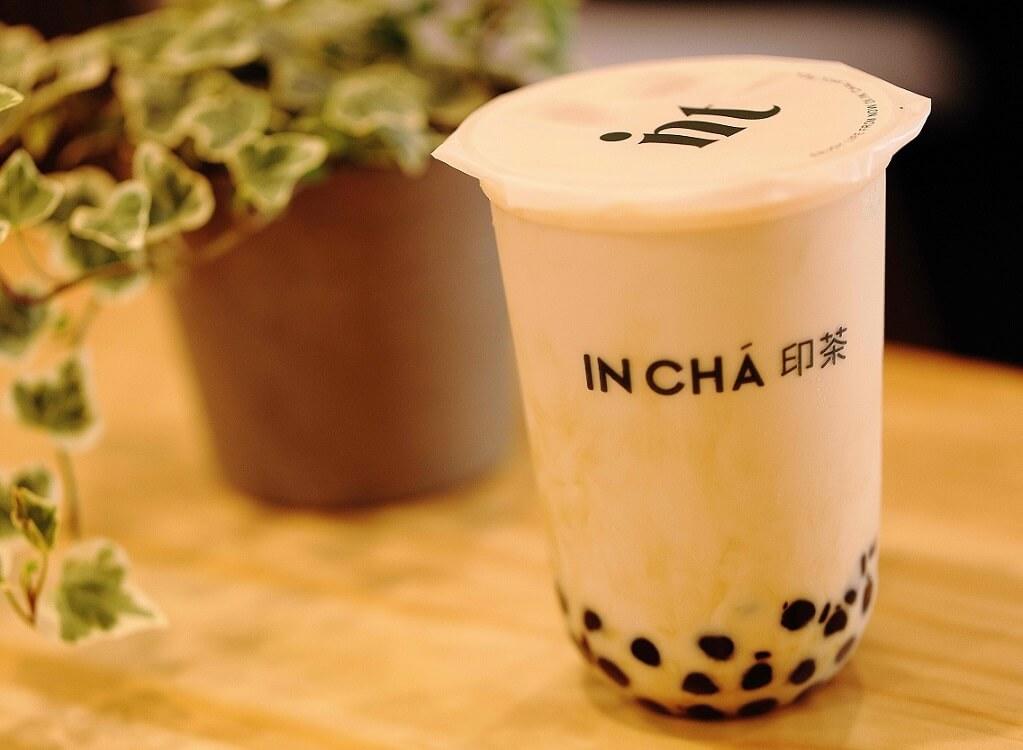 INCHA印茶(いんちゃ)