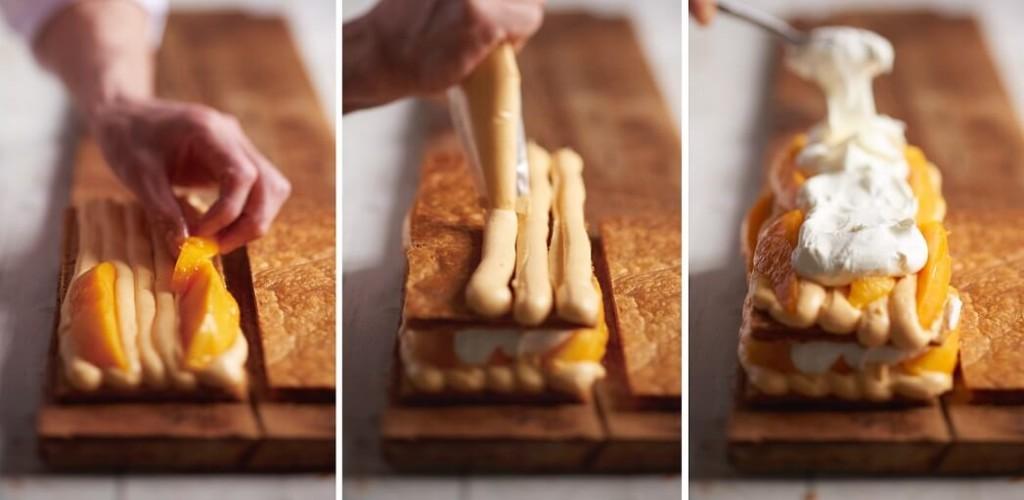 キハチ青山 KIHACHIのパイ