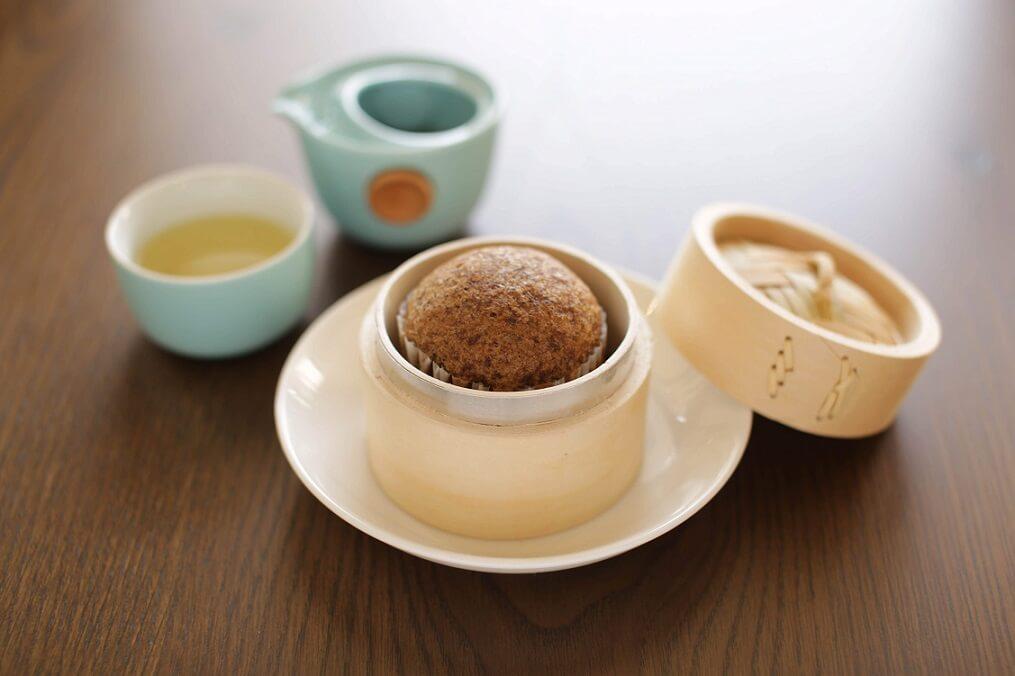 台湾茶カフェ「狐月庵」おすすめメニュー マーラカオ