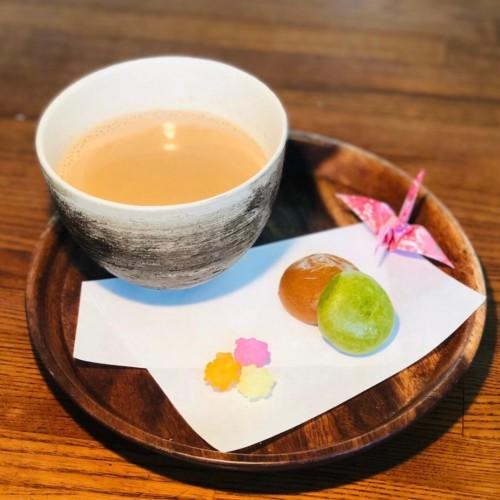カフェオレ専門店 『Cafe au lait Tokyo』