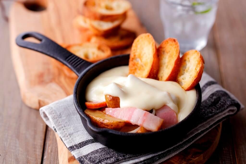 MILKLAND HOKKAIDO → TOKYO 新メニュー 北のバターチーズポテト