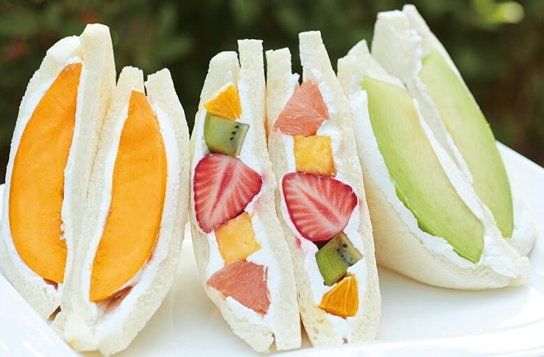 「#IKEBUKURO おやつショー」 イマノフルーツファクトリー