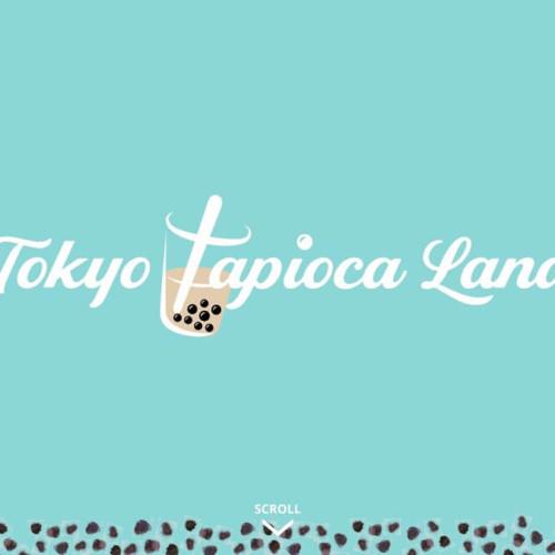原宿・東京タピオカランド