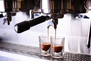 Roasted COFFEE LABORATORY