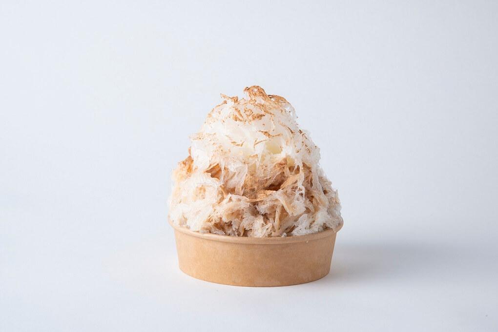 「チャイミルク」 AKOMEYA茶屋(神楽坂店内)