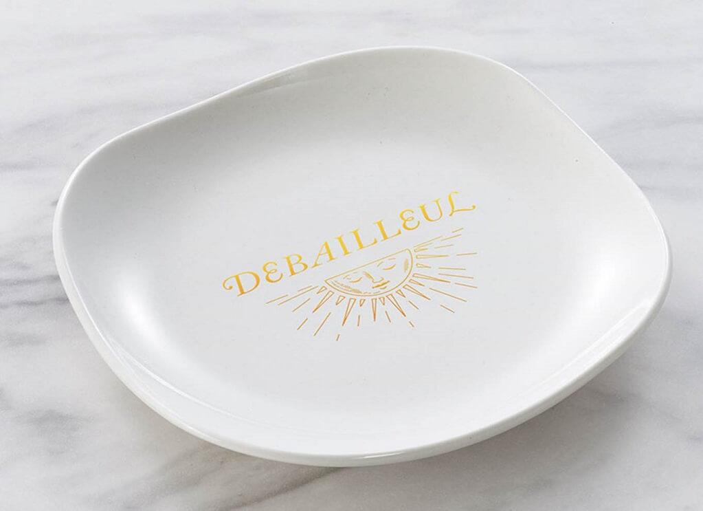 『DEBAILLEUL(ドゥバイヨル)』丸の内オアゾ店 プレゼント