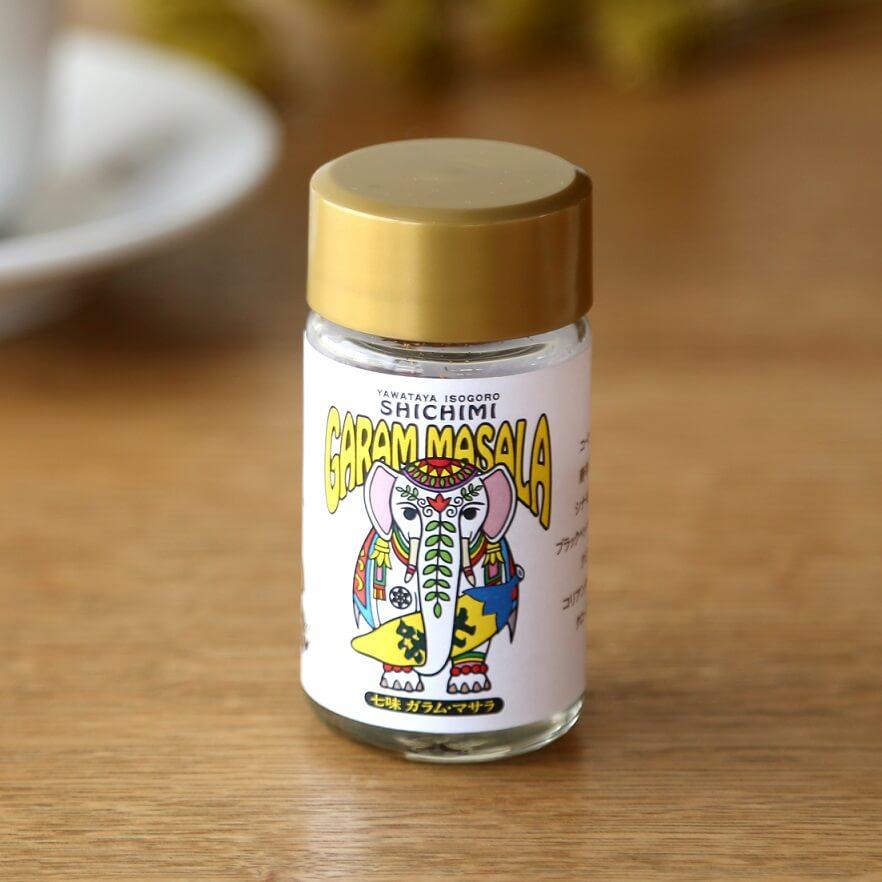 丸山珈琲 コーヒーガラムマサラ