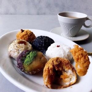 おはぎ専門店「OHAGI3」浅草にオープン!おすすめメニューを紹介。定番おはぎから和パフェまで