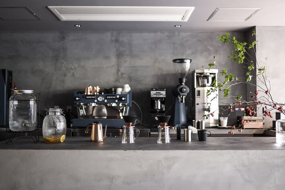 Beasty Coffee[cafe laboratory]
