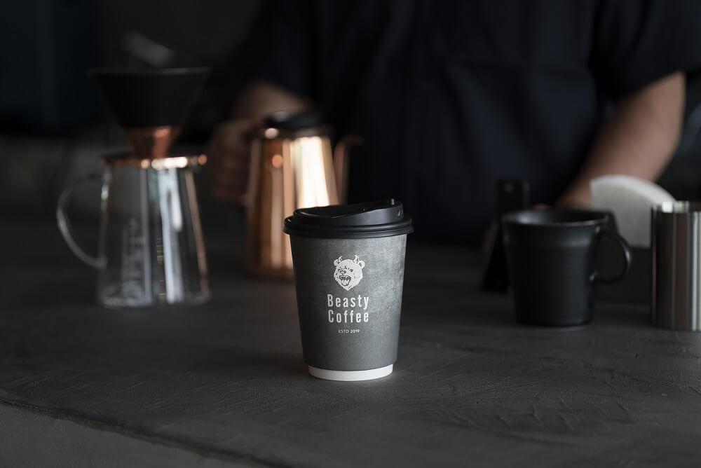 Beasty Coffee[cafe laboratory] ドリップコーヒー