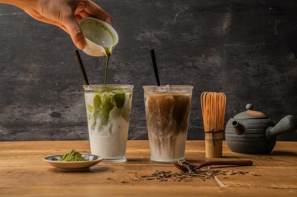 kawara CAFE&DINING 津田沼PARCO店 ティーラテ