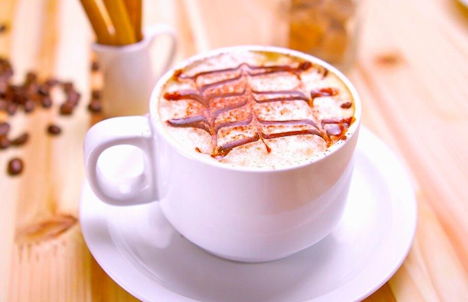 kawara CAFE&DINING 津田沼PARCO店 ロイヤルミルクティー