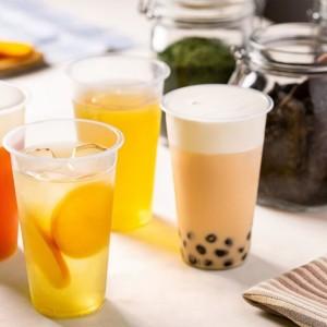 【新店】チーズティー専門店 FORTUNER tea-box マルイファミリー溝口オープン!お茶を自由にアレンジできるスペシャルティー・ティーショップ