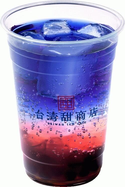 台湾甜商店 ディーンフジオカ コラボ バタフライピー
