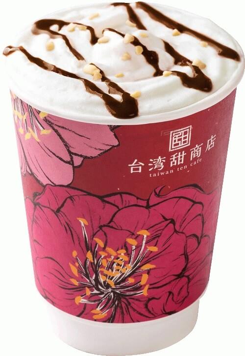 台湾甜商店 ディーンフジオカ コラボ ディーンタピオカ