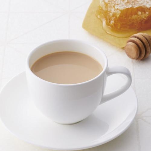 日上島珈琲 本蜜蜂のはちみつミルク珈琲