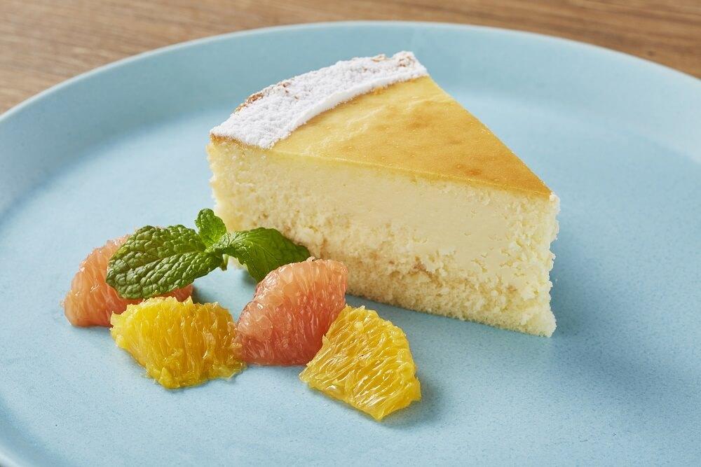 パンケーキ&カフェ「Butter」 ニューヨークチーズケーキ