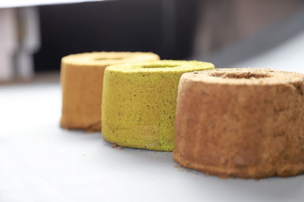 ティーラテ専門店『CHAVATY』ティーシフォンケーキ