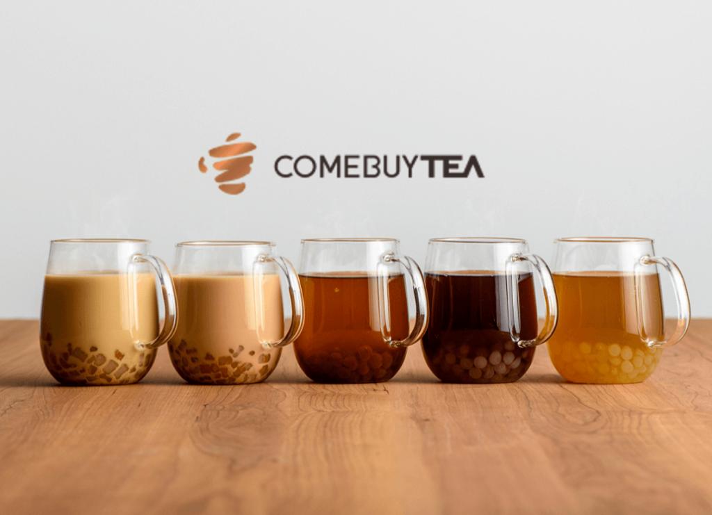 COMEBUYTEA(カムバイティー) 表参道店
