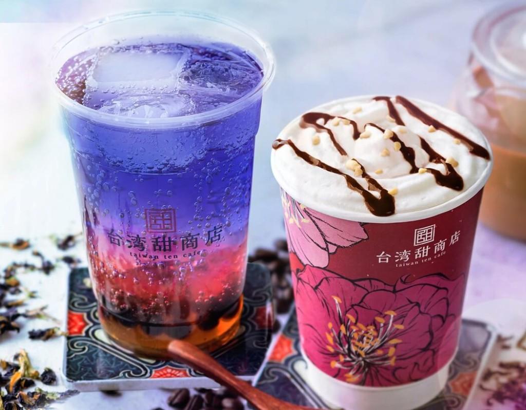台湾甜商店 ディーンタピオカ
