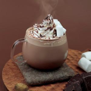 """《猿田彦珈琲》本格的な """"飲む"""" チョコレート「リッチホットチョコレート」が発売開始!"""