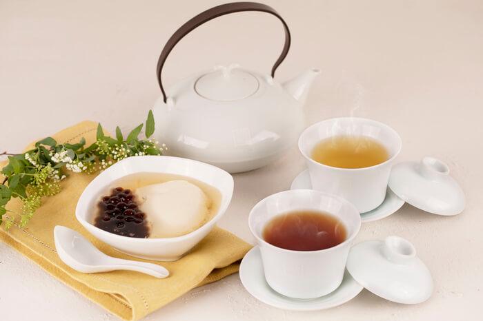 春水堂 台湾利き茶セット
