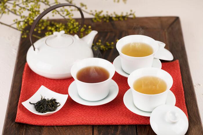 春水堂 台湾茶3種