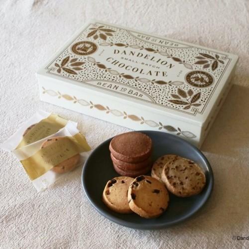 ダンデライオンチョコレート クッキーアソート