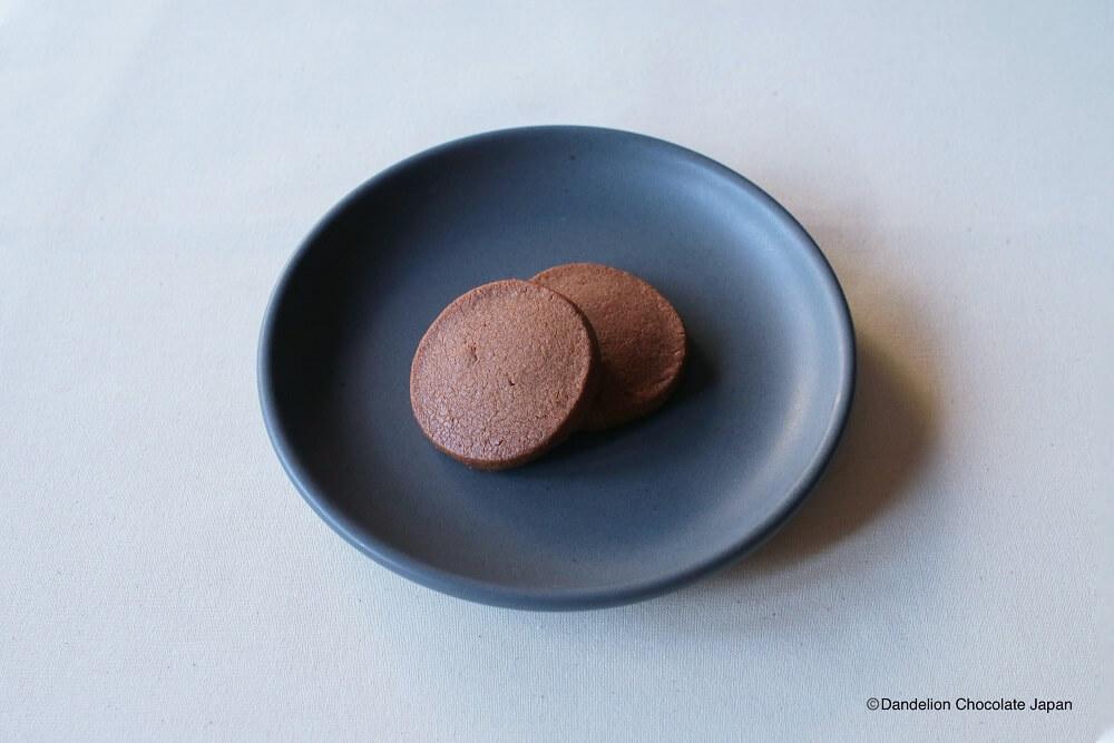 ダンデライオンチョコレート チョコレートクッキー