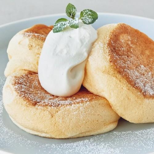 「FLIPPER'S」 奇跡のパンケーキ メープルバタークリーム