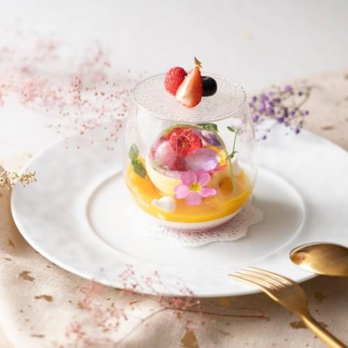 アニヴェルセルカフェ みなとみらい横浜Little Princess~パルフェグラッセ~