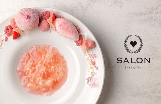 SALON BAKE & TEA スリール リビエール