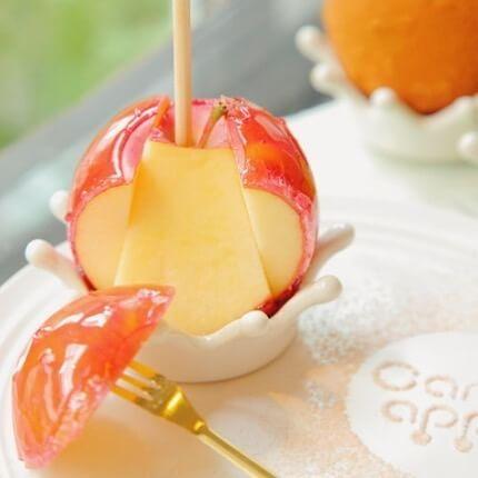 りんご飴専門店『Candy apple』