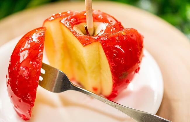 りんご飴専門店『Candy apple』 りんご飴