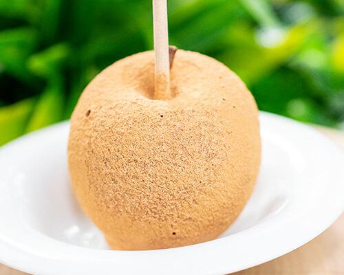 りんご飴専門店『Candy apple』 シナモン