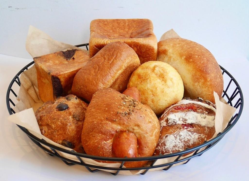 パンとエスプレッソと おまかせセット