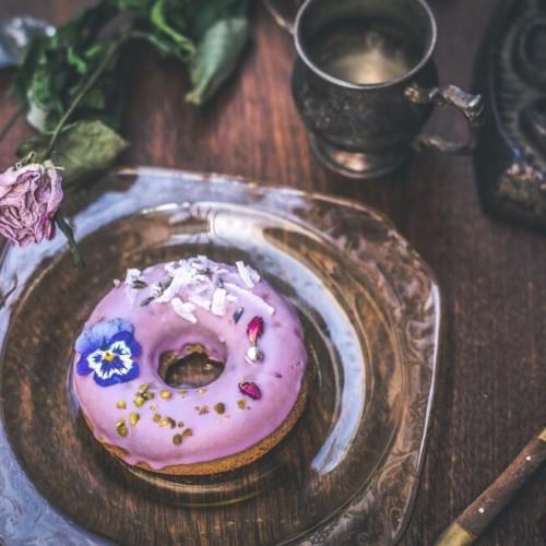 お花の焼きドーナツ専門店 gmgm