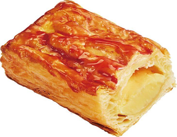 ミスド ラズベリーチーズパイ