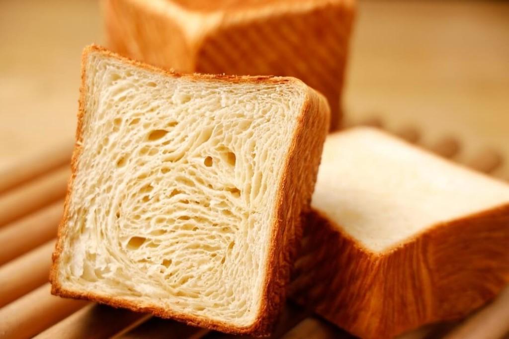 俺のEC クロワッサン食パン スタンダード