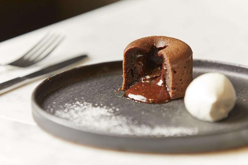 cacao フォンダンショコラ