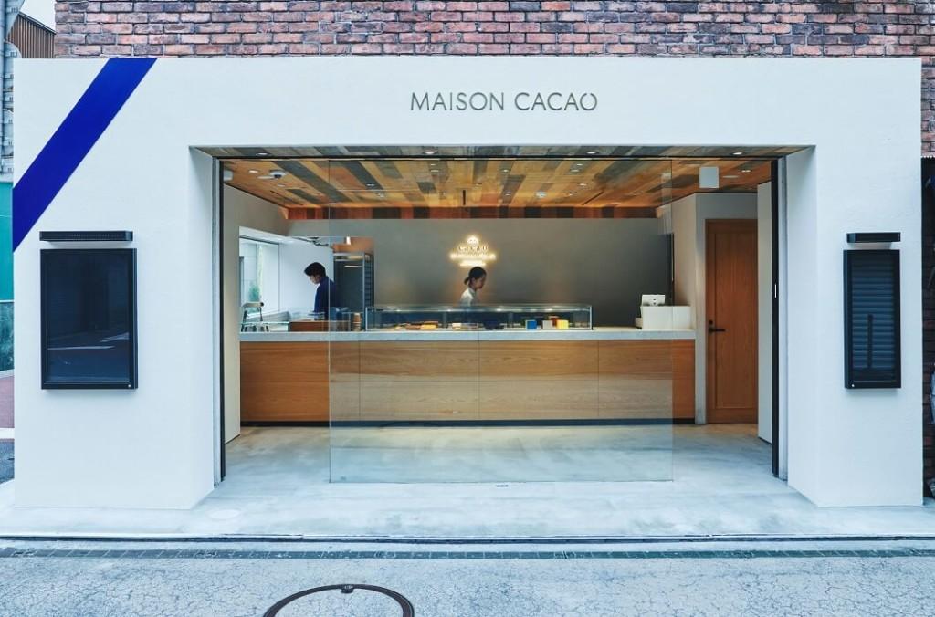 MAISON CACAO 鎌倉小町本店
